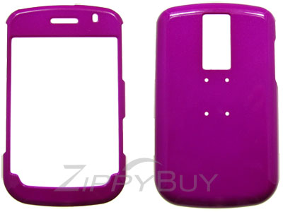 Blackberry Bold 9000 Hard Cover Case - Hot Pink