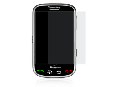 Blackberry Storm 9530 Anti-Glare Screen Protector