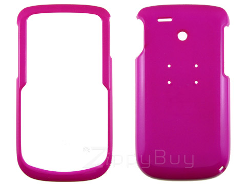 HTC Dash 3G Hard Cover Case - Hot Pink