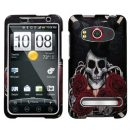 The Magician Hard Case for HTC EVO 4G