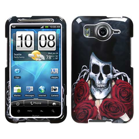The Magician Hard Case for HTC Inspire 4G