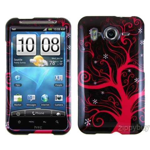 Night Tree Hard Case for HTC Inspire 4G