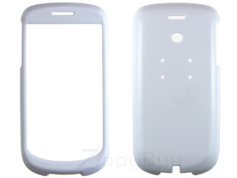 HTC myTouch 3G Hard Cover Case - White