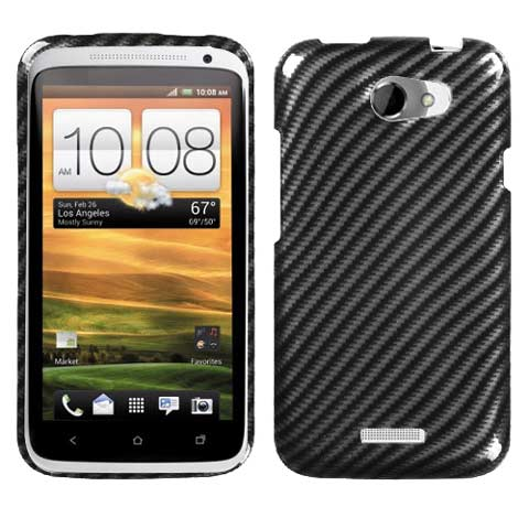 Kevlar Hard Case for HTC One X