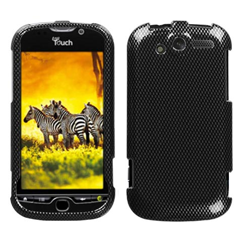 Carbon Fiber Hard Case for HTC myTouch 4G