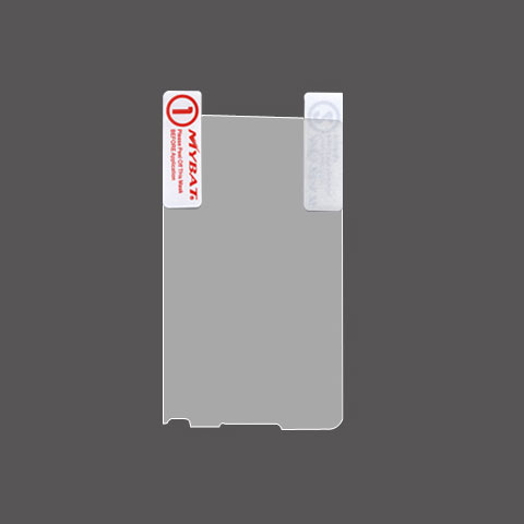 2x Multi-Pack Crystal Clear Screen Protectors for LG Vu Plus