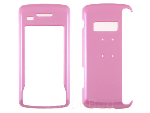 LG enV Touch VX11000 Hard Cover Case - Pink