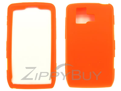 Silicone phone covers for lg dare