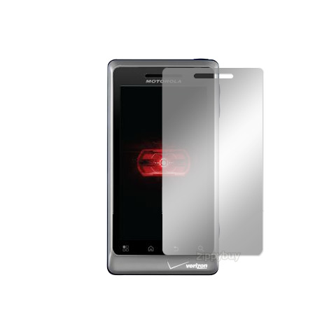 Reflective Mirror Screen Protector for Motorola Droid 2