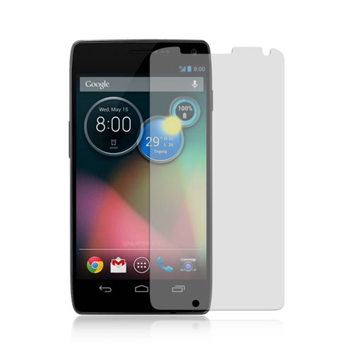 Crystal Clear Screen Protector for Motorola Moto X