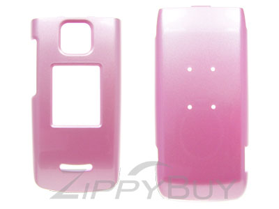 Nokia 6555 Hard Cover Case - Pink