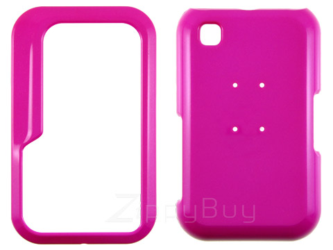 Nokia Surge 6790 Hard Cover Case - Hot Pink