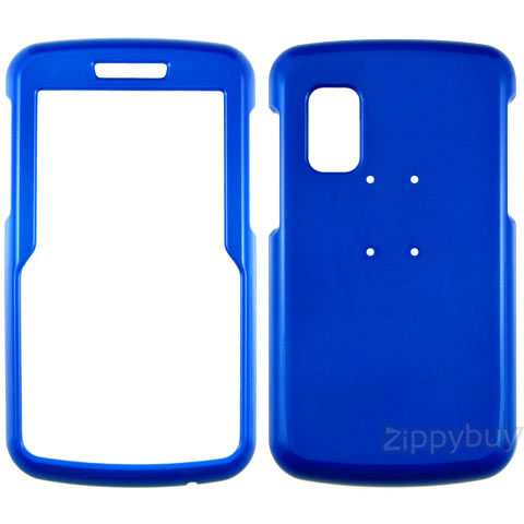 Samsung Magnet A257 Hard Cover Case - Blue