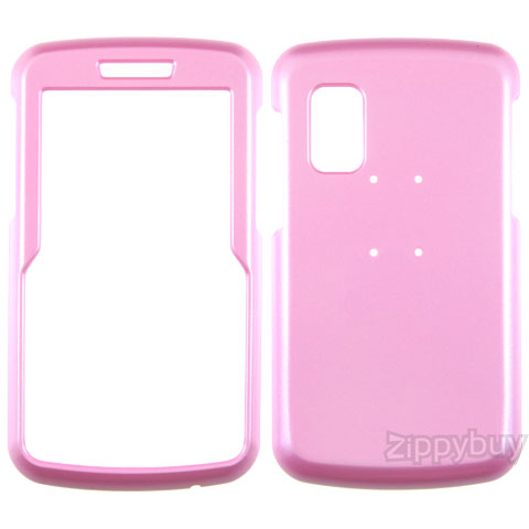 Samsung Magnet A257 Hard Cover Case - Pink
