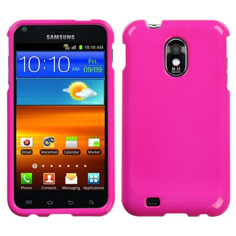Pink Hard Case for Samsung Epic 4G Touch