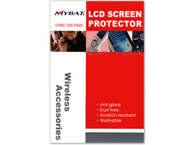 Samsung Instinct M800 Anti-Glare Screen Protector