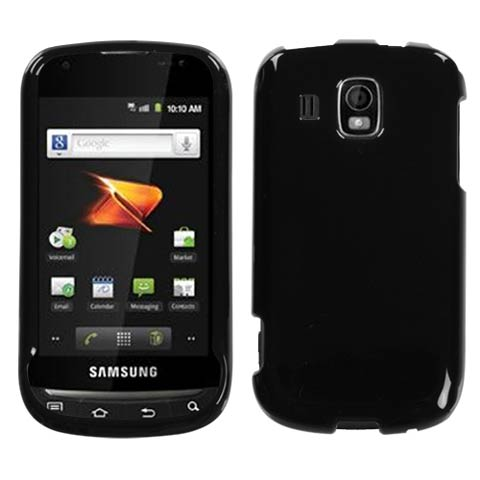 Black Hard Case for Samsung Transform Ultra