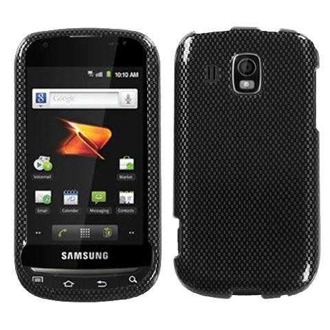 Carbon Fiber Hard Case for Samsung Transform Ultra