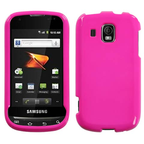 Pink Hard Case for Samsung Transform Ultra