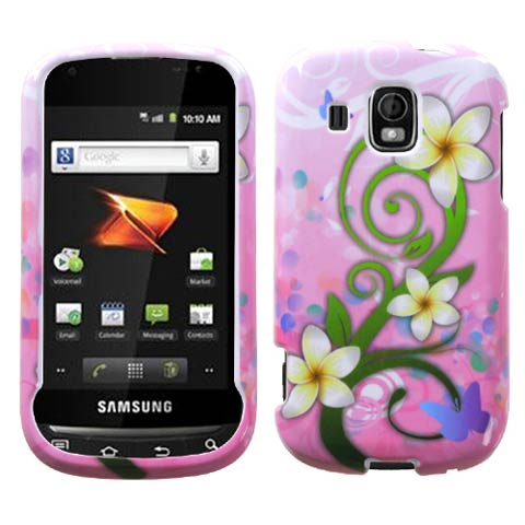 Spring Flowers Hard Case for Samsung Transform Ultra