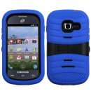 Blue Wave Symbiosis Dual Layer Hybrid Case for Samsung Galaxy Discover