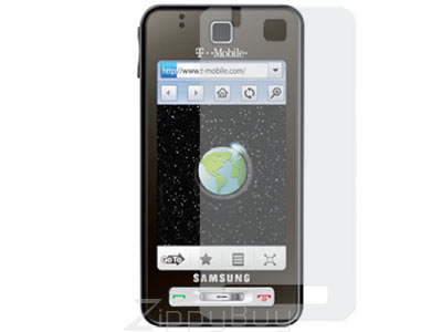 Samsung Behold T919 Anti-Glare Screen Protector