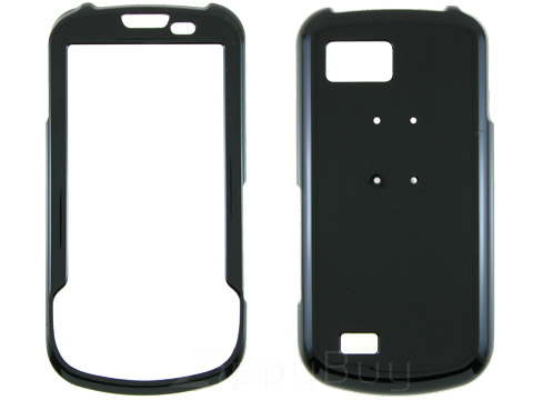 Samsung Behold II T939 Hard Cover Case - Black