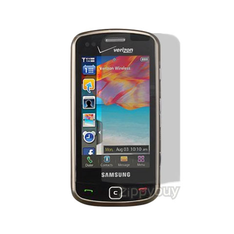 Samsung Rogue U960 Privacy Screen Protector