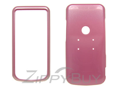 Sony Ericsson W760 Hard Cover Case - Pink