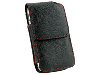 Elite Series Leather Case for Motorola Q