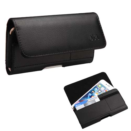 Credit Card Pouch for Motorola Moto G6 Plus