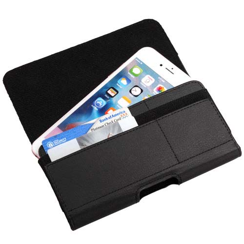 Credit Card Pouch for LG V40 ThinQ