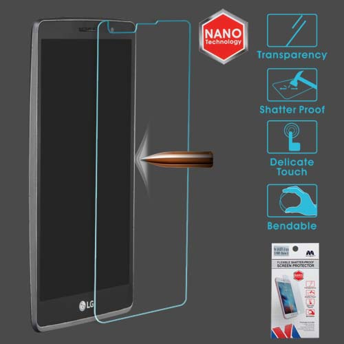 Nano Screen Protector for LG Stylus 2
